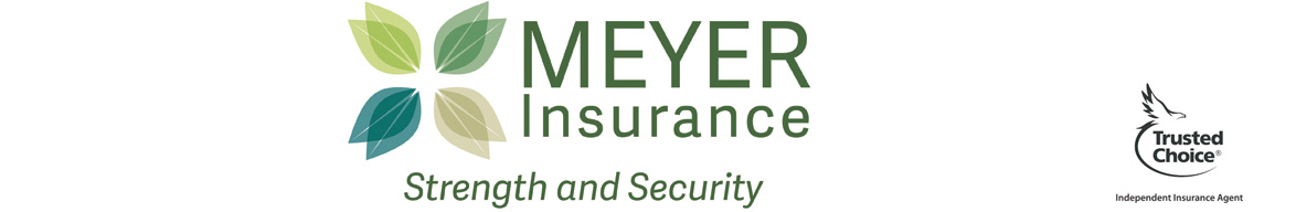Meyer Insurance Agency Logo